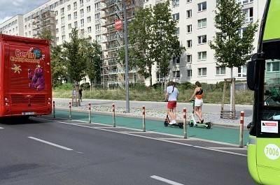 Mobilitätskonzepte für Kommunen